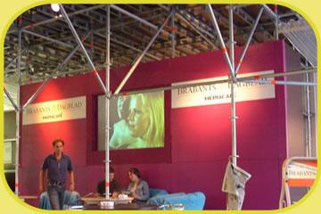 Standbouw Standbouwstaal.nl L21