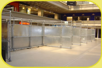 Standbouw Standbouwstaal.nl L35