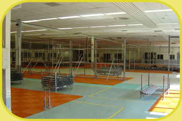 Standbouw Standbouwstaal.nl L40