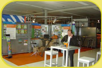 Standbouw Standbouwstaal.nl L42