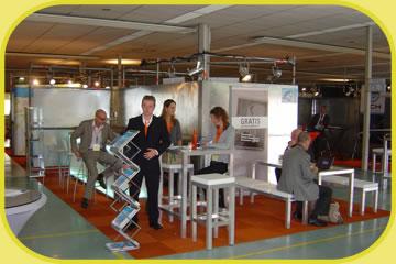 Standbouw Standbouwstaal.nl L44