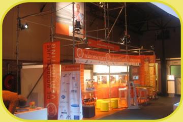 Standbouw Standbouwstaal.nl L47