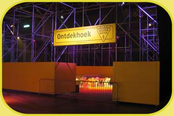 Standbouw Standbouwstaal.nl L57