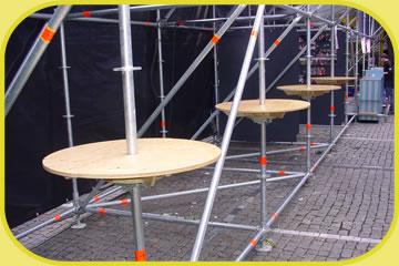 Standbouw Standbouwstaal.nl L64