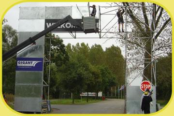 Standbouw Standbouwstaal.nl L75
