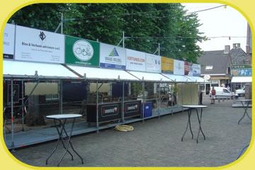 Standbouw Standbouwstaal.nl L85