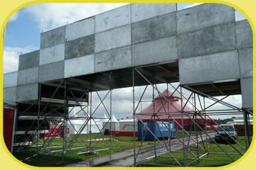 Standbouw Standbouwstaal.nl L90